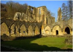 abbaye orval 1